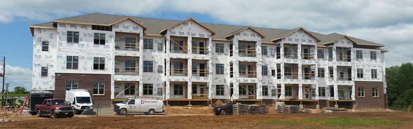 Framing & Carpentry - Silvercrest Construction Group