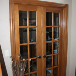 Office Doors (Craftsman)