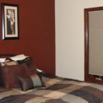 Bedroom (Silver Birch)