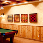 Billiards Room (Wood Lake)