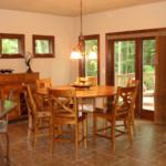 Dining Area (Forest Glenn Custom)
