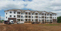 Assisted Living Facility Construction