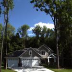 Exterior (Forest Glenn Craftsman)