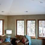 Main Level Family Room (Wood Lake)
