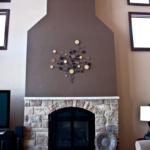 Great Room Fireplace (Tahoe)
