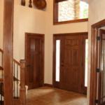 Foyer (Forest Glenn Custom)
