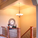 Foyer and Staircase (River Forest)