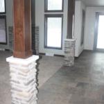 Stone/Wood Columns (Gosling)
