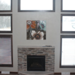 Great Room Fireplace (Gosling)