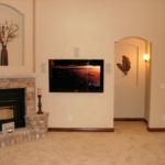 Great Room (Forest Glenn Custom)