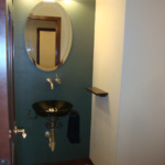 Half Bathroom (Silver Birch)
