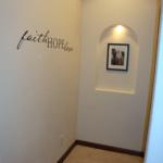 Hallway (Silver Birch)