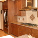 Kitchen (Forest Glenn Custom)
