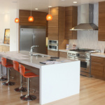 Modern Kitchen (Stone Creek)