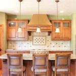 Kitchen (Heron Ridge)