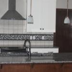 Kitchen Counters & Backsplash (Gosling)