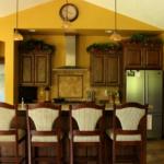 Kitchen (Northwoods)