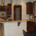 Kitchen (Silver Birch)