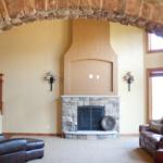 Kitchen to Great Room (Heron Ridge)