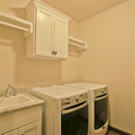 First-Floor Laundry (Scotch Pine)