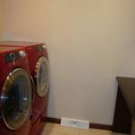 Laundry Room (Silver Birch)