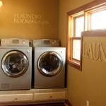 Laundry / Mud Room (River Forest)