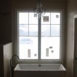 Master Bathroom (Lilac)