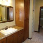 Master Bathroom (Geranium)