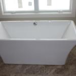 Free Standing Tub (Lilac)