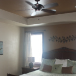 Master Bedroom Ceiling (The Silvercrest)