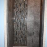 Tiled, Walk-in Shower (Gosling)