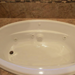 Jet Tub (Scotch Pine)
