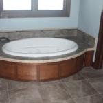 Master Bathroom Tub (Gosling)