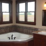 Master Bathroom (The Tucker)