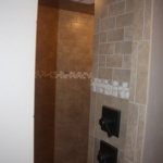 Master Walk-in Shower (The Hideaway)