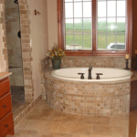 Master Bathroom (Rockdale)