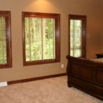 Master Bedroom Windows (Forest Glenn Custom)