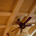 Master Bedroom Ceiling (River Forest)