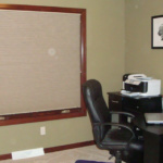 Office (Silver Birch)
