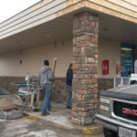 Progress (Darboy Corner Store)