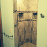 Walk-in Shower (Renee)
