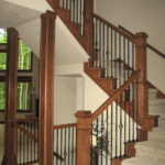 Staircase (Forest Glenn Custom)
