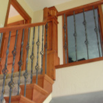 Staircase (Elk Trail)