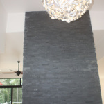 Natural Stone Wall (Stone Creek)