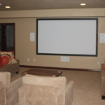Theater Room (The Silvercrest)